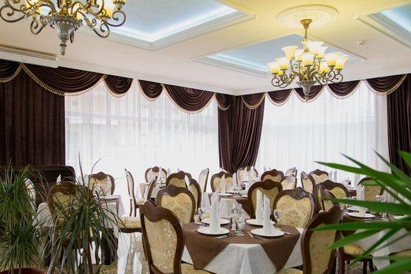 Бутик-отель ANI - фото 6