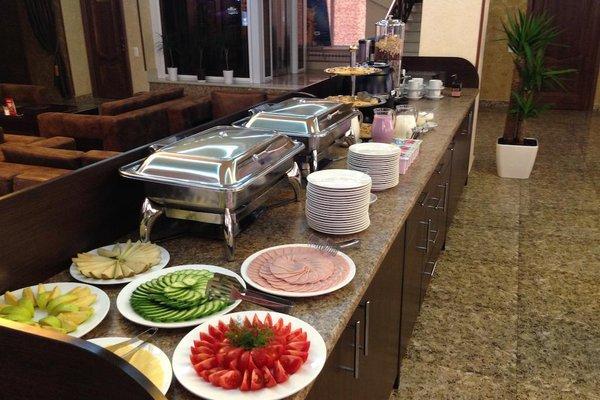Бутик-отель ANI - 7