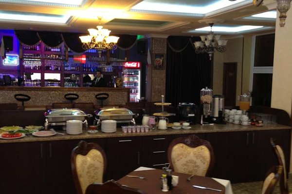 Бутик-отель ANI - фото 9