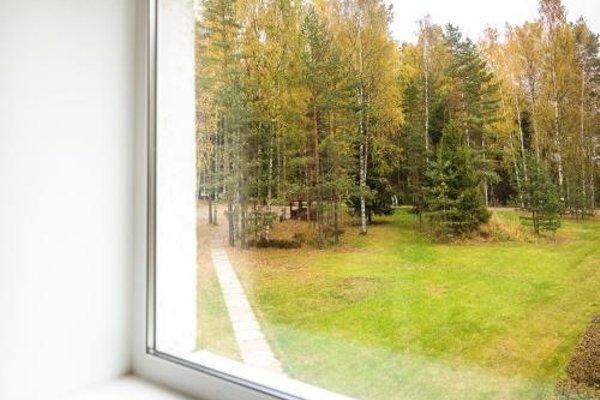 База отдыха Озеро Зеркальное - фото 18