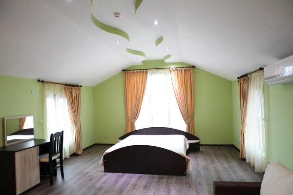 Meatsa Hotel - фото 50