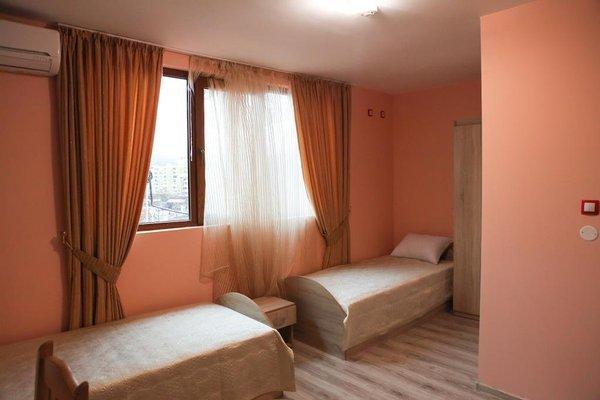 Meatsa Hotel - фото 4