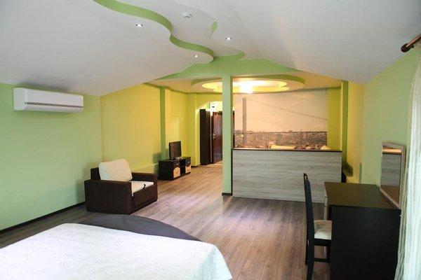 Meatsa Hotel - фото 6