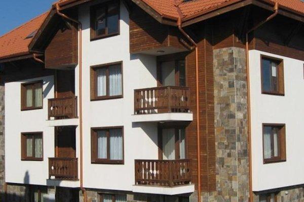 Tzanev Apartments - Bansko - фото 46