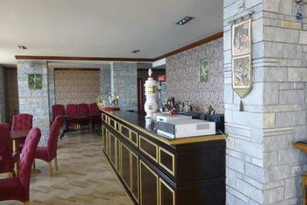 Hotel Il Conte Di Monte Cristo - 10