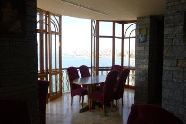 Hotel Il Conte Di Monte Cristo - 11