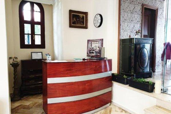 Hotel Il Conte Di Monte Cristo - 12