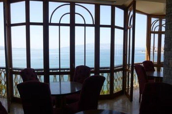 Hotel Il Conte Di Monte Cristo - 13