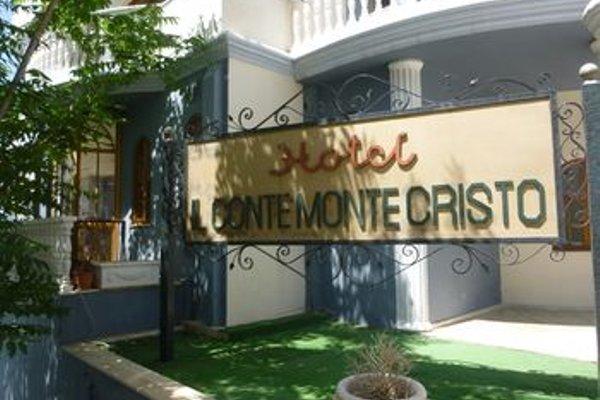 Hotel Il Conte Di Monte Cristo - 17