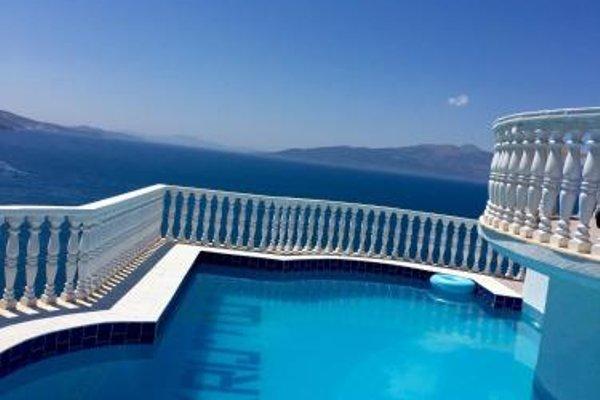Hotel Il Conte Di Monte Cristo - 19