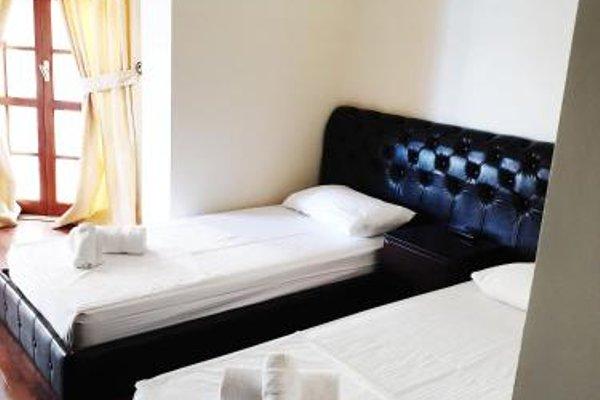 Hotel Il Conte Di Monte Cristo - 4