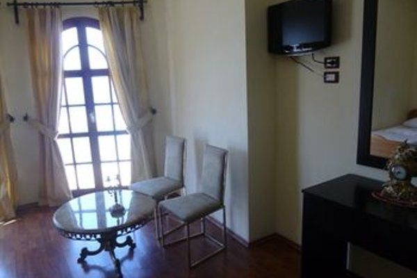Hotel Il Conte Di Monte Cristo - 6