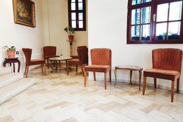 Hotel Il Conte Di Monte Cristo - 7