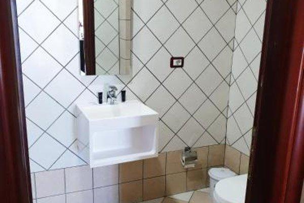 Hotel Il Conte Di Monte Cristo - 9