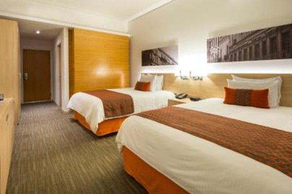 Camino Real Puebla Hotel & Suites - фото 50
