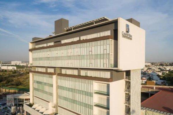 Camino Real Puebla Hotel & Suites - фото 18