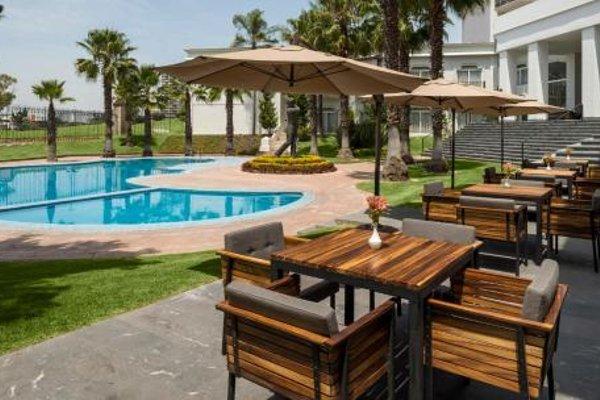 Camino Real Puebla Hotel & Suites - фото 20