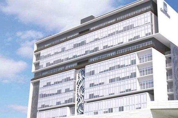 Camino Real Puebla Hotel & Suites - фото 23