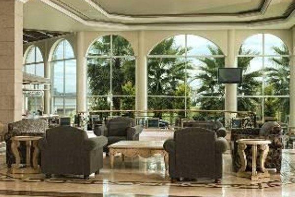 Camino Real Puebla Hotel & Suites - фото 5