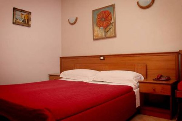 Lugano Hotel - фото 3