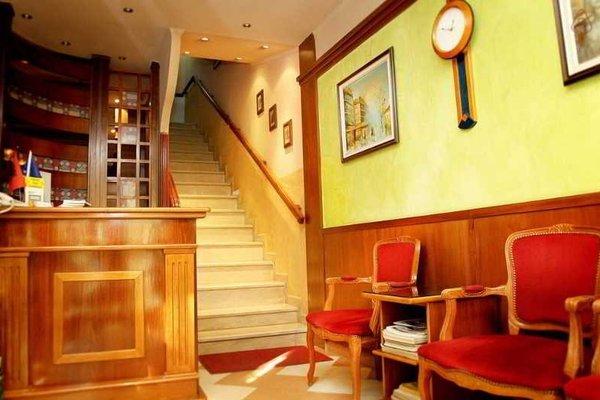 Lugano Hotel - фото 5