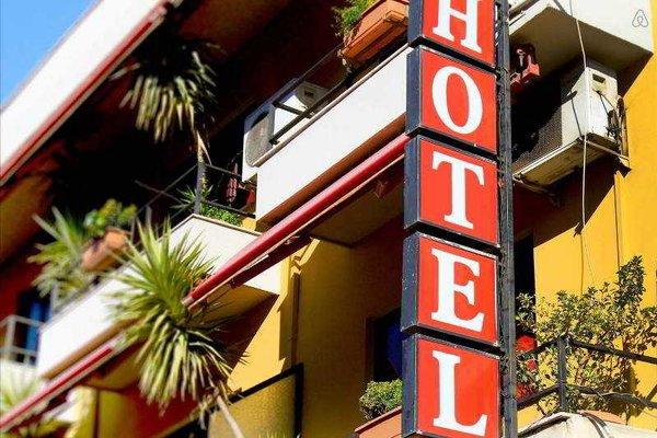 Lugano Hotel - фото 9
