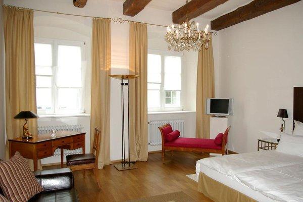 Hotel Goldenes Kreuz - фото 5