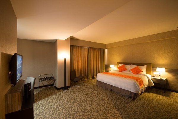 Grand Alora Hotel - 50