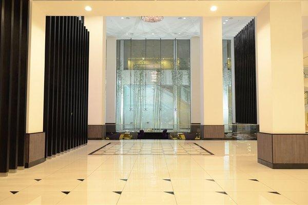Grand Alora Hotel - 15