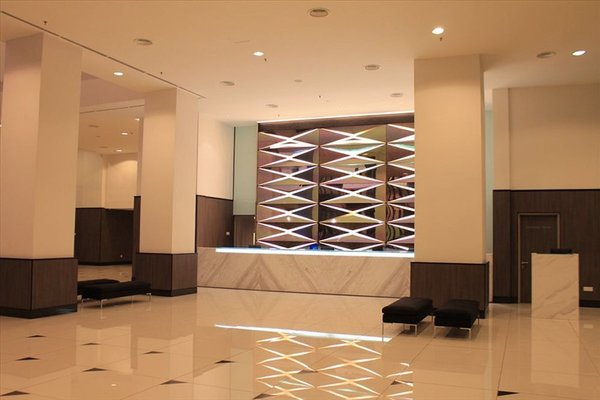 Grand Alora Hotel - 16