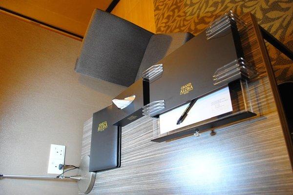 Grand Alora Hotel - 18