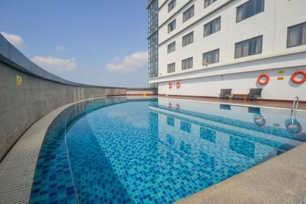 Grand Alora Hotel - 23