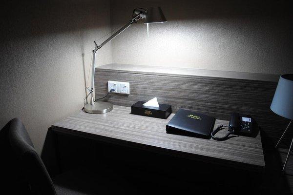 Grand Alora Hotel - 5