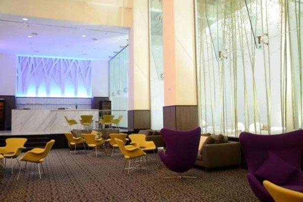 Grand Alora Hotel - 6