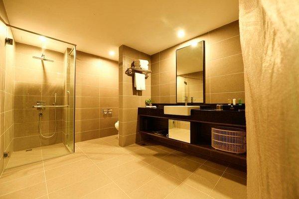Grand Alora Hotel - 7