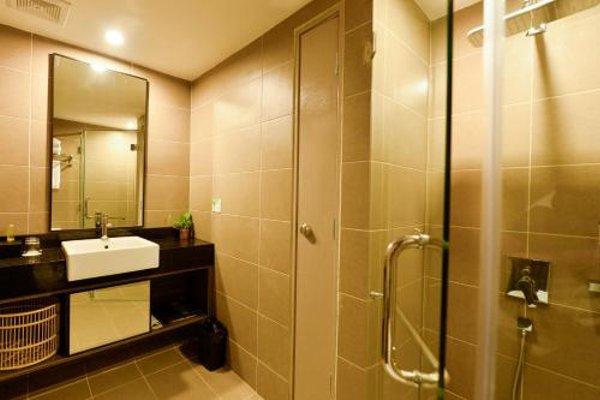 Grand Alora Hotel - 8