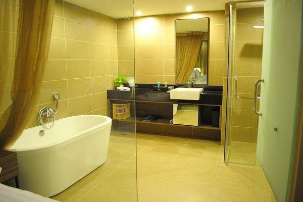 Grand Alora Hotel - 9