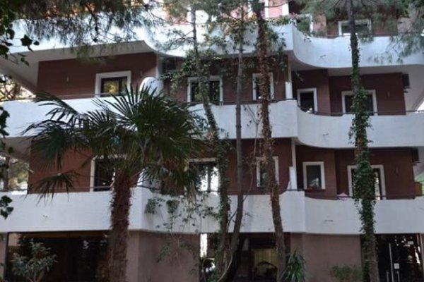 Green Park Hotel - фото 12