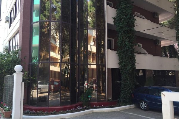 Green Park Hotel - фото 13