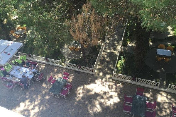 Green Park Hotel - фото 9