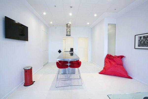 Europahuset Luxury Apartments - фото 50