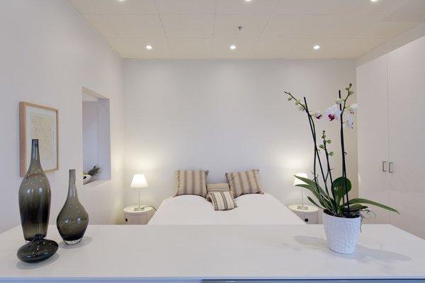 Europahuset Luxury Apartments - фото 16
