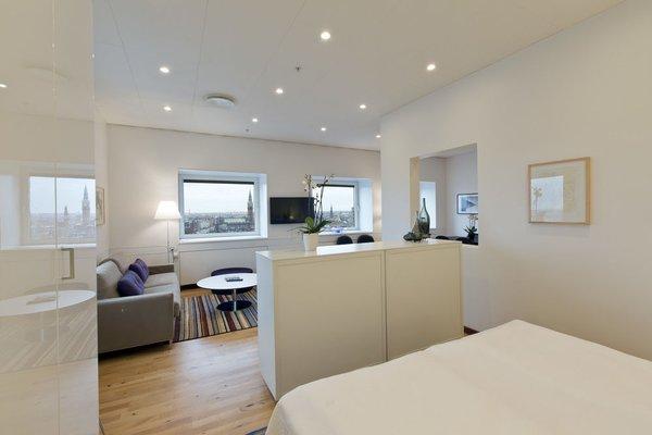 Europahuset Luxury Apartments - фото 18