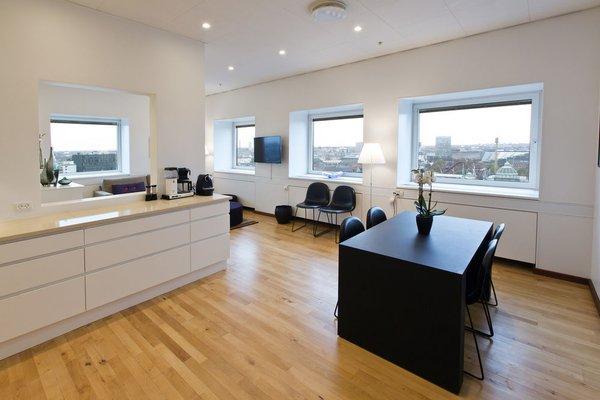 Europahuset Luxury Apartments - фото 3
