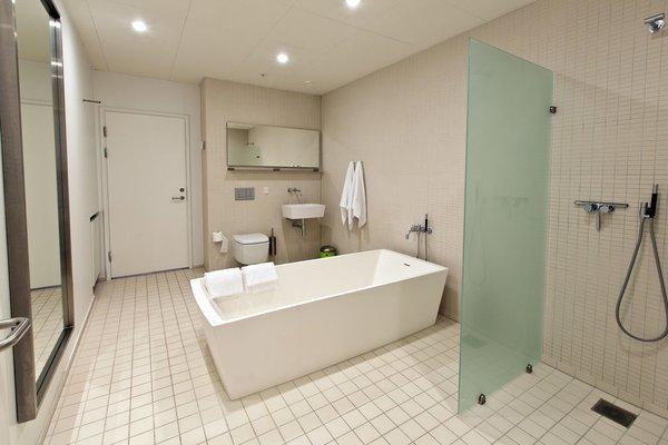 Europahuset Luxury Apartments - фото 8