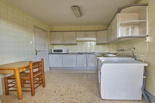 Apartamentos Maja - фото 11
