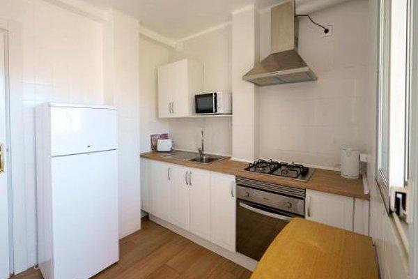 Apartamentos Maja - фото 12