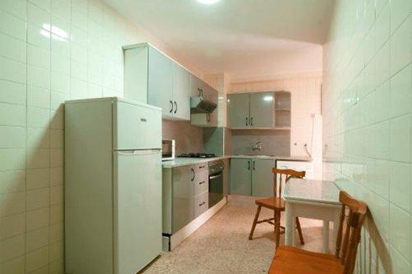 Apartamentos Maja - фото 15