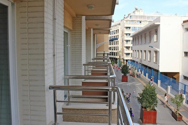 Apartamentos Maja - фото 18