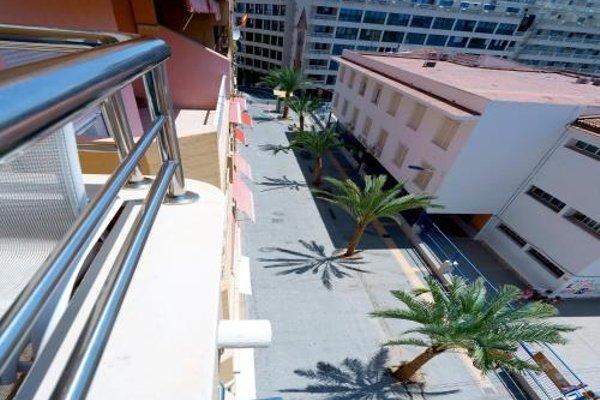 Apartamentos Maja - фото 19